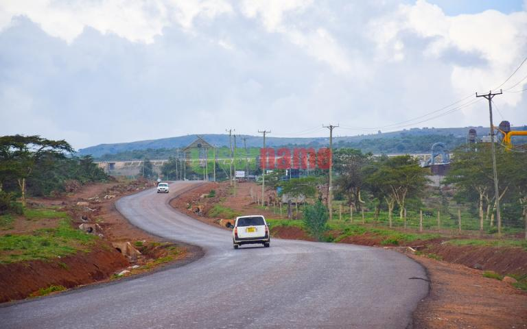 Fountain Field - Ngong Phase II