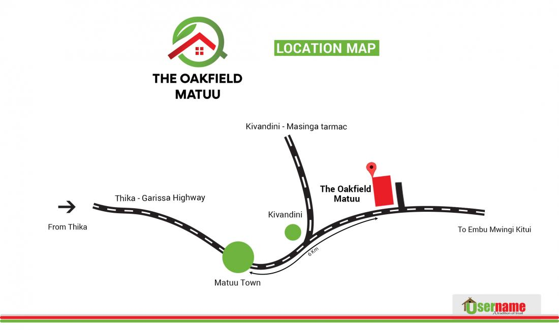 The Oakfield - Matuu