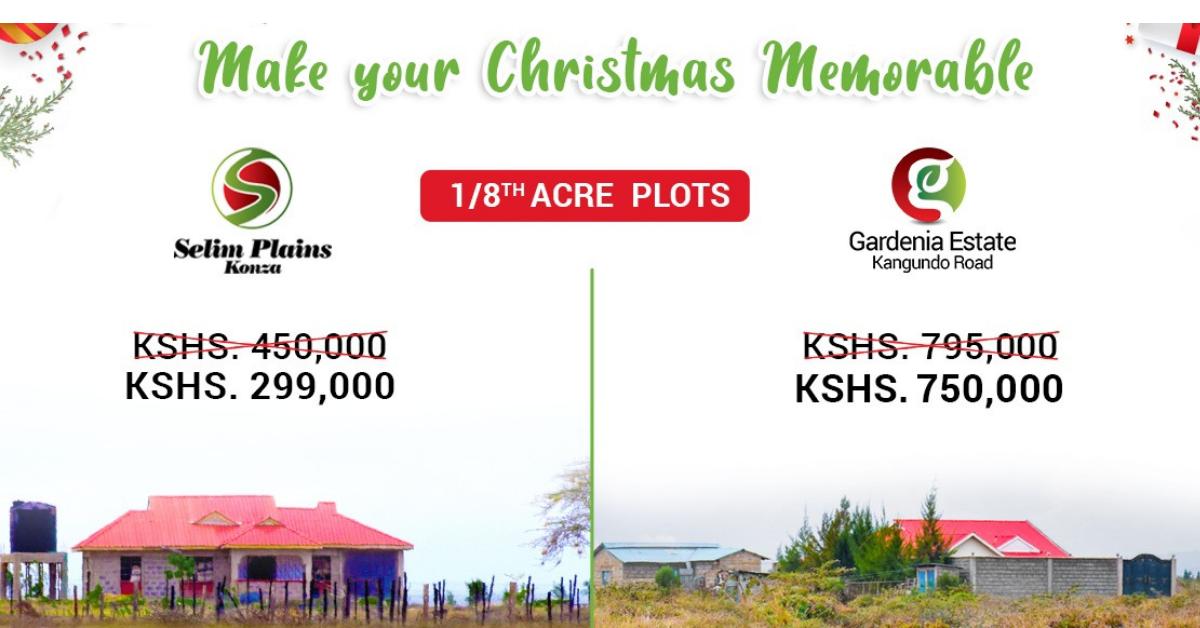 Username Properties plot deals for Christmas season